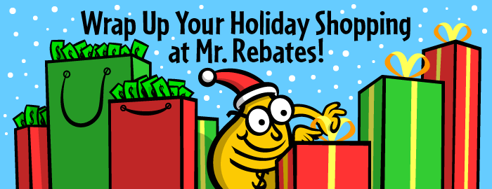 6 Tips to Save Money with Mr. Rebates | Get Cash Back for Shopping