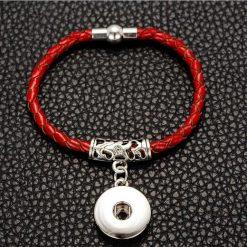 leather bracelets wholesale in bulk