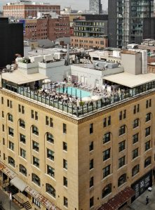 Soho House NYC