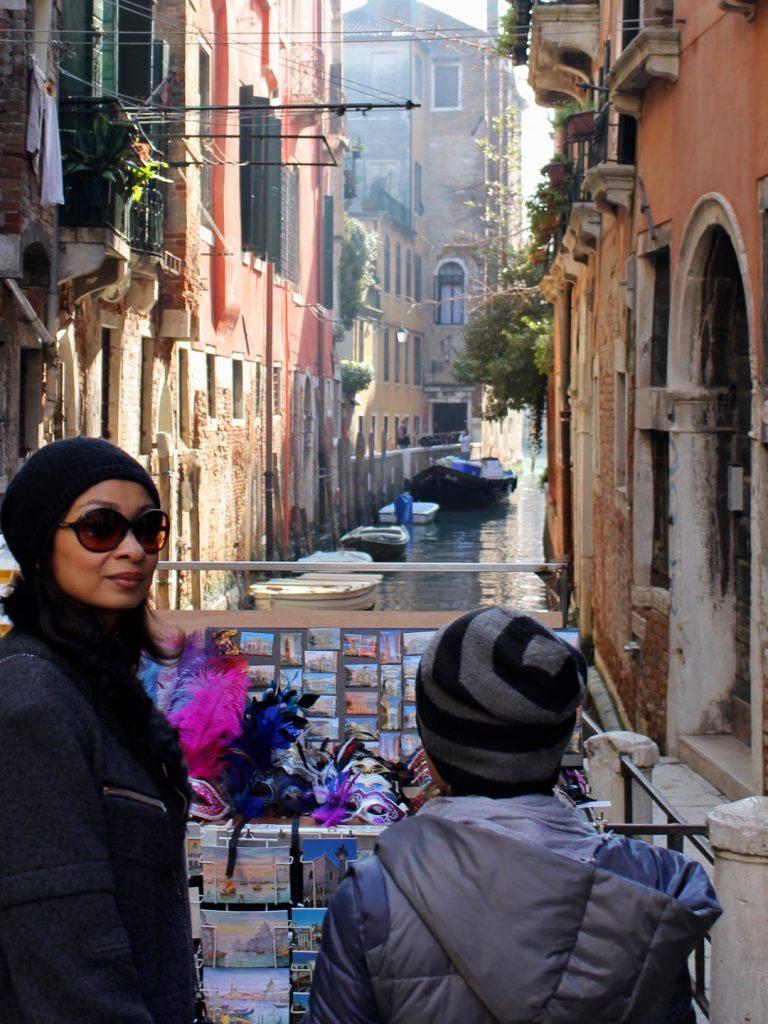 FromParisbyXandrine Venise