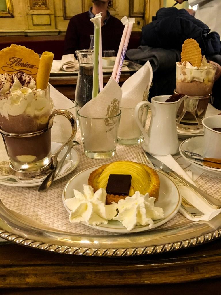 Caffé Florian Venice