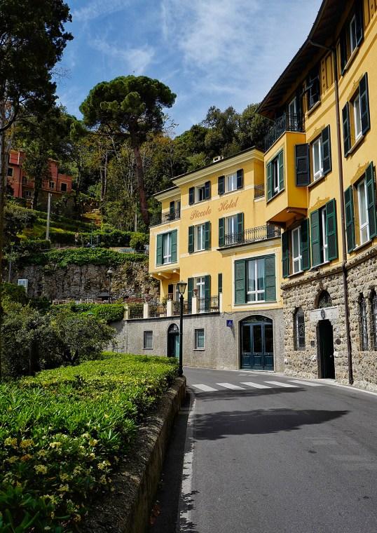 Piccolo Hôtel Portofino Ligurie