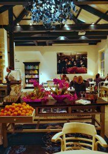 Café Droog Amsterdam