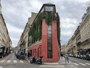 Pink Mamma 20bis rue de Douai Paris 9