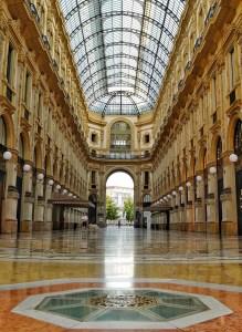 La Galleria Milan