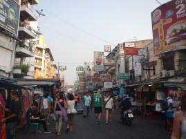 Koh Soan Road