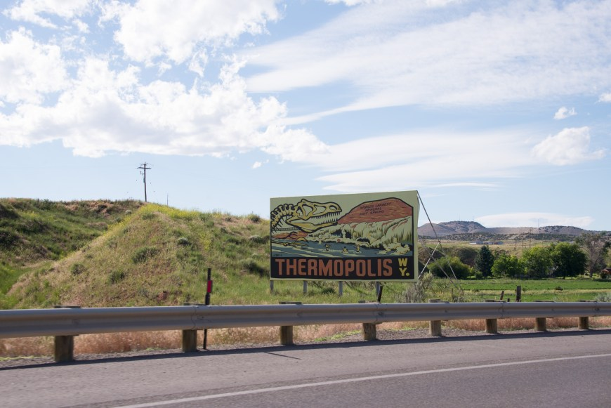 Welcome to Thermopolis