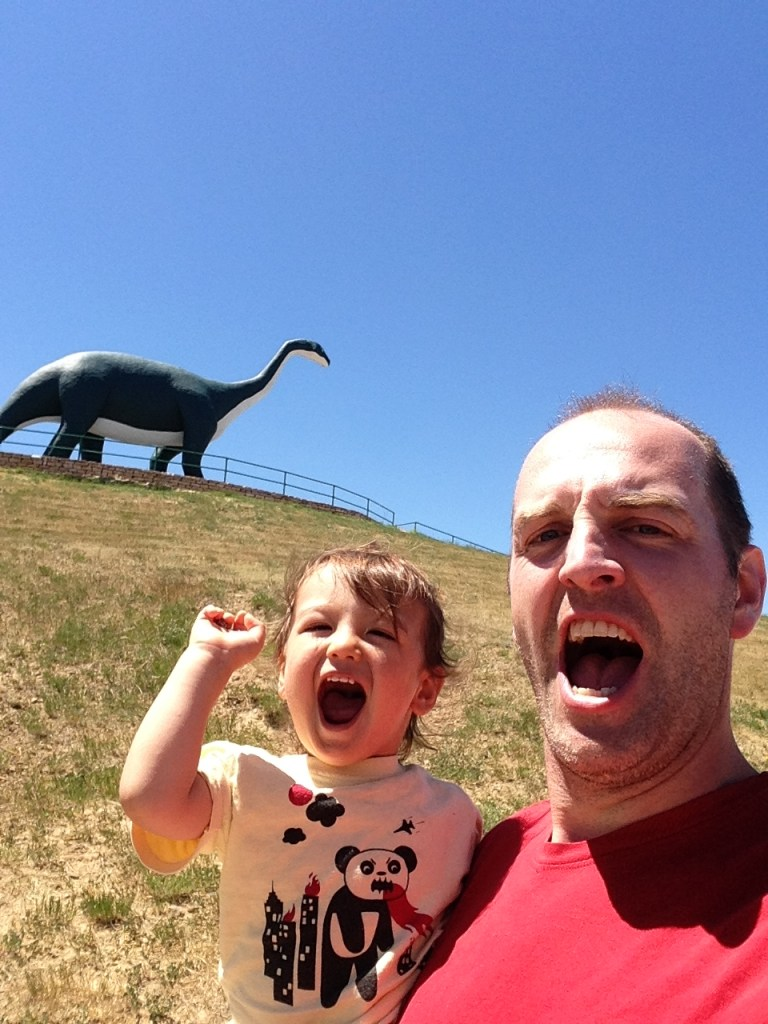 Rapid City Dino Park