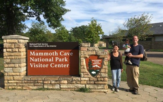 Chicken Racing Chronos – Mammoth Cave