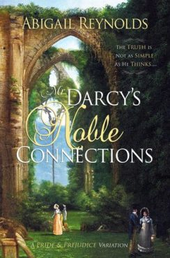 mr darcy's noble connections