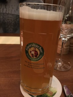 Another tasty Weißbier