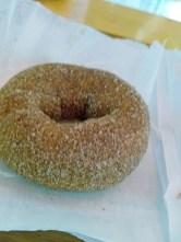 Federal Donuts - Hot and Fresh Cinnamon