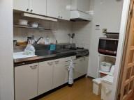 Moving to Japan - Tachikawa Apartment