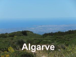 Algarve - video