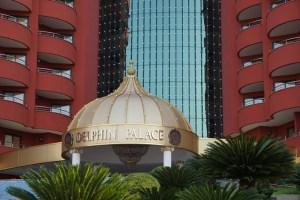 Delphin Palace hotel mile Lara