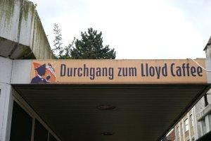 Lloyd Coffee in Bremen