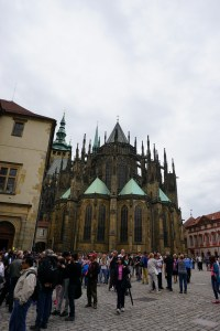 2015 St. Vitus Cathedral