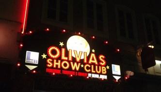 Reeperbahn – Olivias Show Club