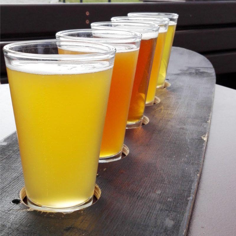 City of Beers