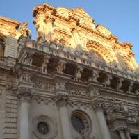 Sunny Lecce / Солнечный Лечче