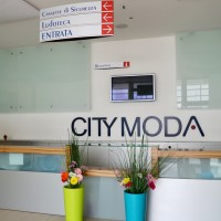CityModa in Bari and Lecce / CityModa в Бари и Лечче