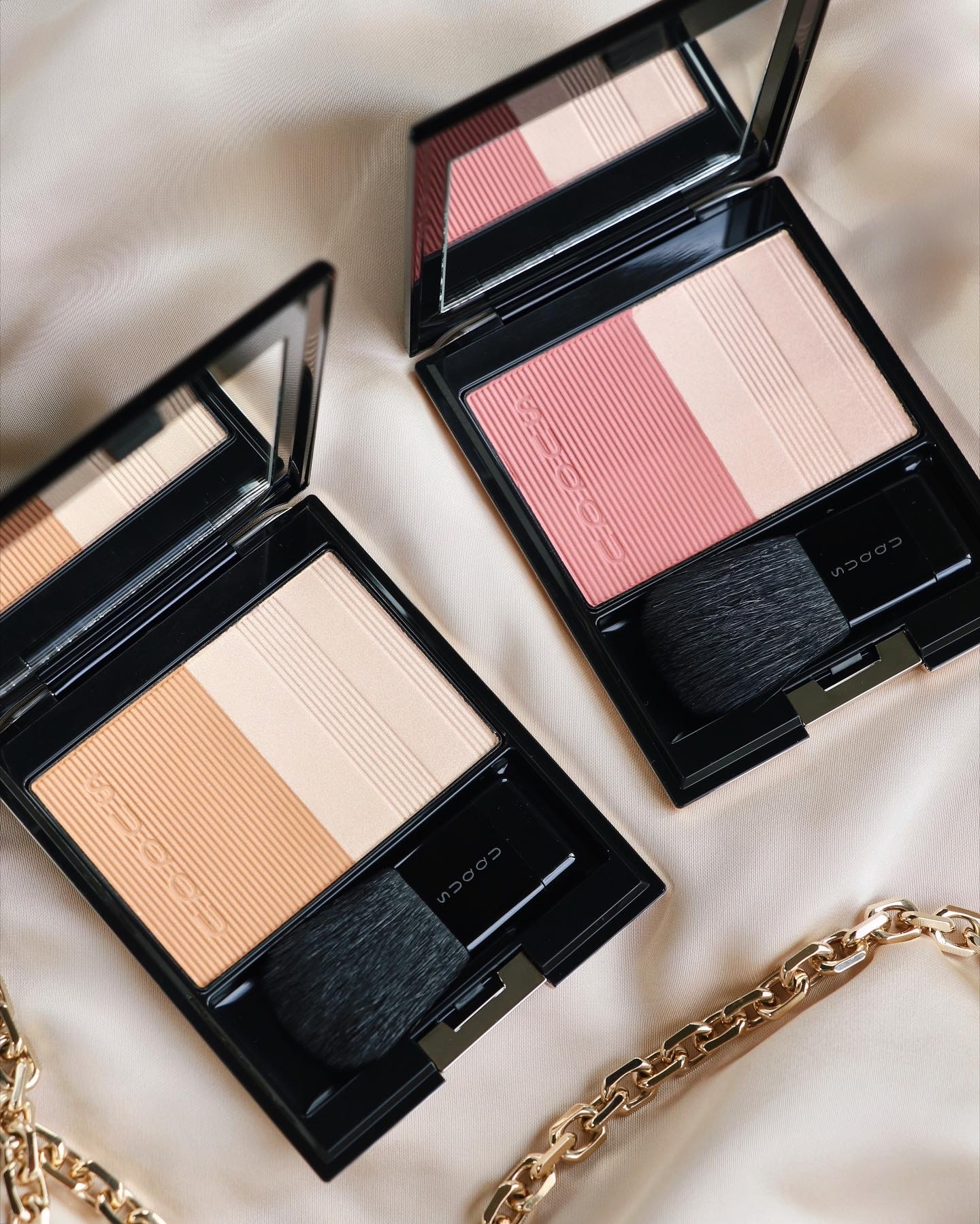 SUQQU 2020 Holiday Collection Pure Color Blush