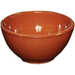 Terracotta Clay Bowl