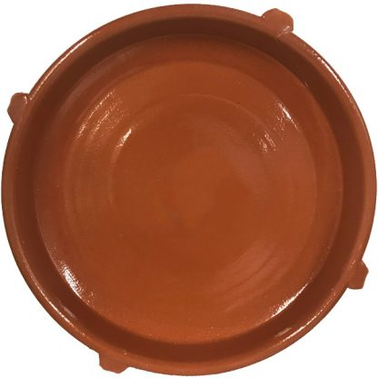 Terracotta Clay Baking Dish from Spain