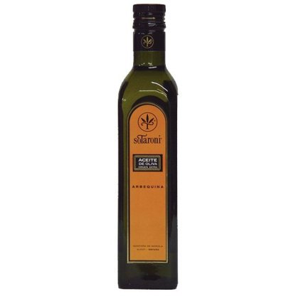 Sotaroni Extra Virgin Olive Oil from Spain