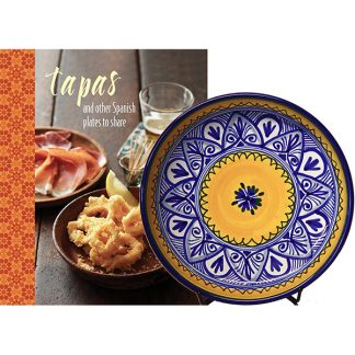 Tapas Gift Set from Spain
