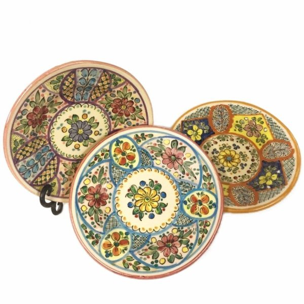 Mix and Match Tapas Plates