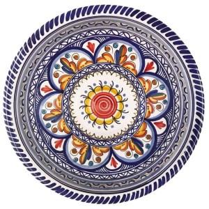 Especial Multicolor Bowl