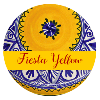 Fiesta Yellow