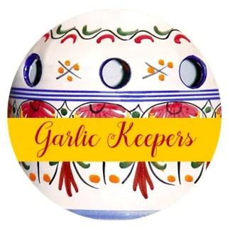 Garlic Keepers