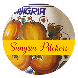 Sangria Pitchers