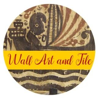 Wall Art & Tile