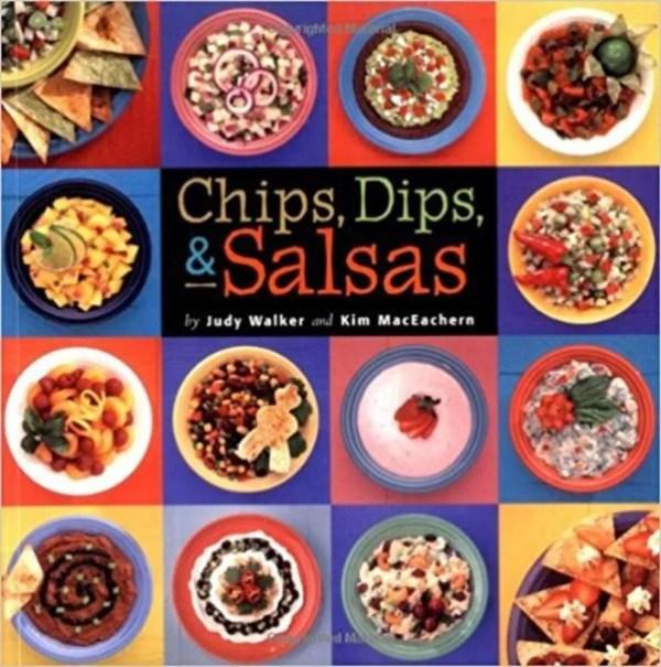 Chips, Dips & Salsas