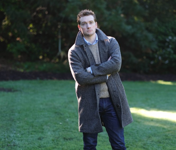 c7a4f33eb68 Product Review  Abercrombie   Fitch  Dad Coat  - From Squalor to Baller