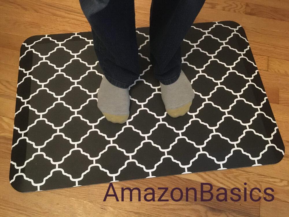 Amazon Basics Mat