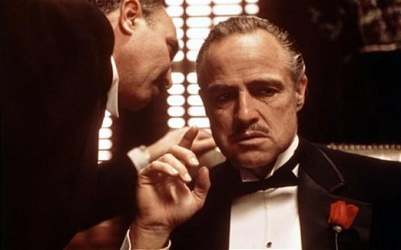 Vito Corleone - Manager