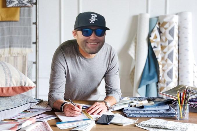 White Sox Dave Interior Decorator