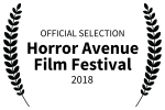 OFFICIAL SELECTION Horror Avenue Film Festival 2018 - Ménage du Trois - by Saranne Bensusan  <BR> A FromThe3rdStory Productions film.