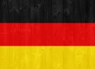 germany flag - The Anthropocene Chronicles