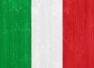 italy flag - Anthropocene Chronicles Part II