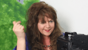 <h5>Louise Rhian Poole</h5><p>Louise plays the spirit in the camera</p>