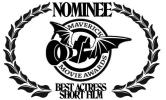 <h5>Maverick Movie Awards</h5><p>Maverick Movie Awards, Best Actress Nomiation</p>