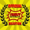 <h5>Fanboy Film Festival</h5><p>Selected for Fanboy Film festival</p>