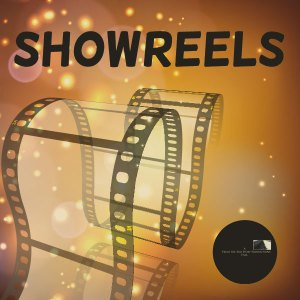 Showreel editing at From the 3rd Story Productions