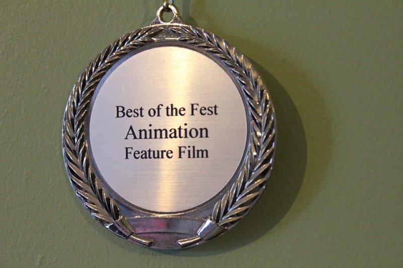 Fantasmagorical - Saranne Bensusan 2015 - Award Winning Writer/Director/Producer