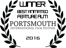 Best Animation Portsmouth - The Hunting of the Snark